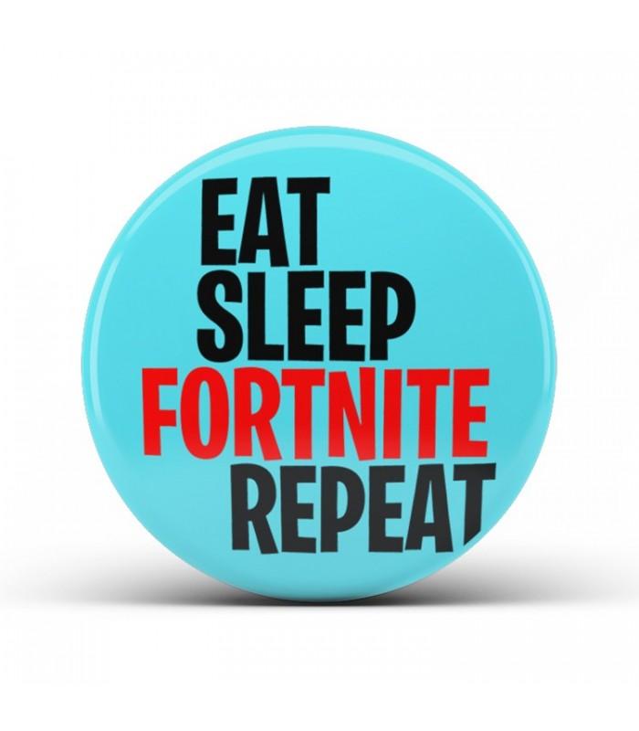 پیکسل Eat Sleep Fortnite