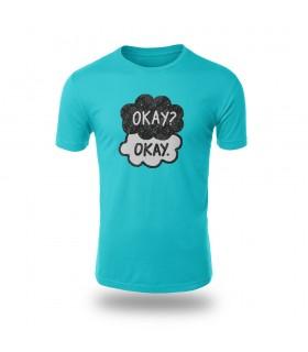تی شرت OKAY