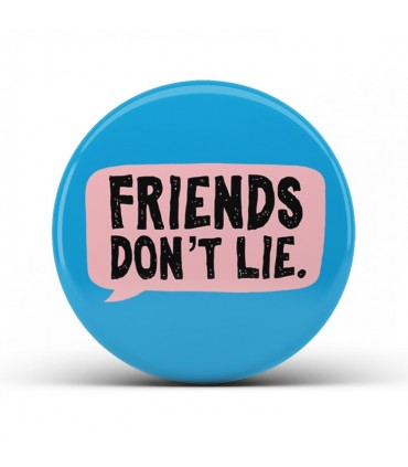 پیکسل Friends Don't Lie