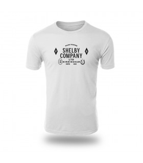 تی شرت Shelby Company