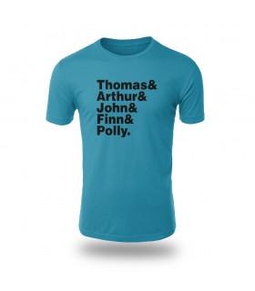 تی شرت Thomas & Arthur
