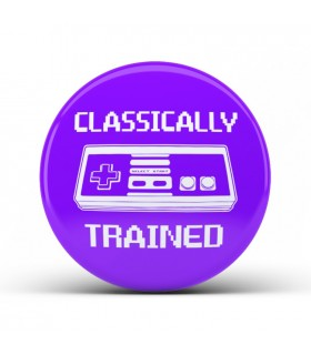 پیکسل Classically Trained