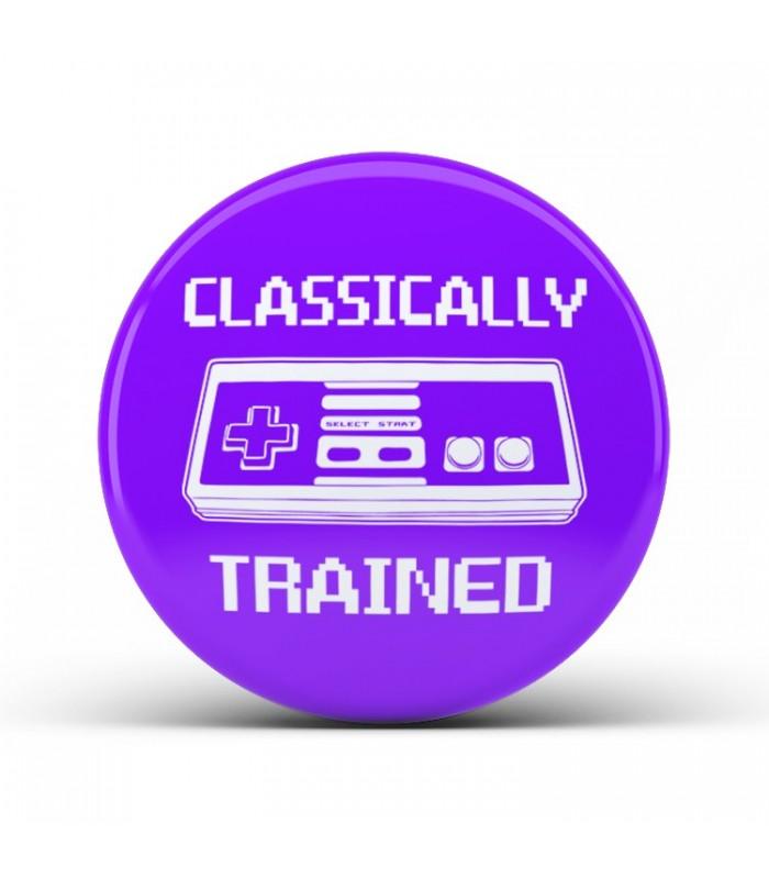 پیکسل Classically Trained