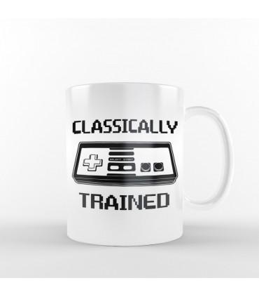 ماگ Classically Trained