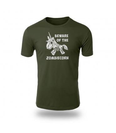 تی شرت Zombiecorn