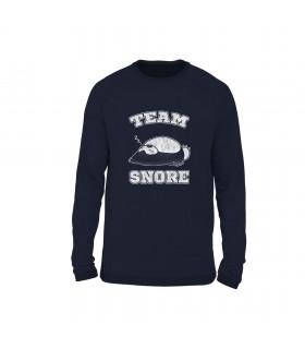 سویشرت Team Snore