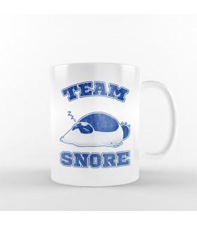 ماگ Team Snore