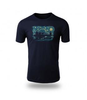 تی شرت Starry Night