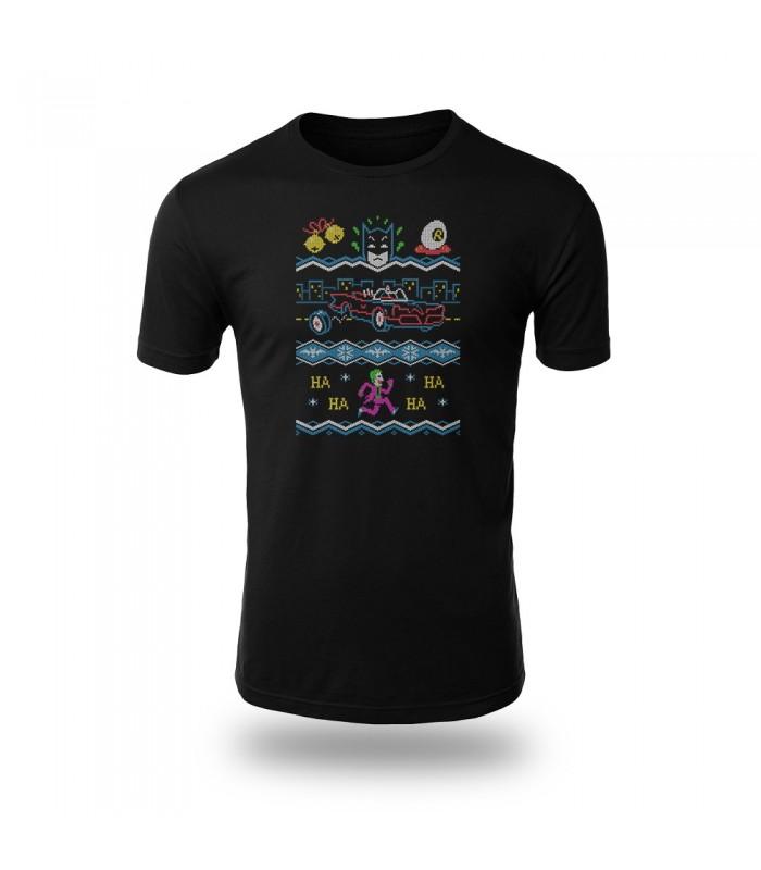 تی شرت Batman Joker