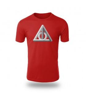 تی شرت Deathly Hallows