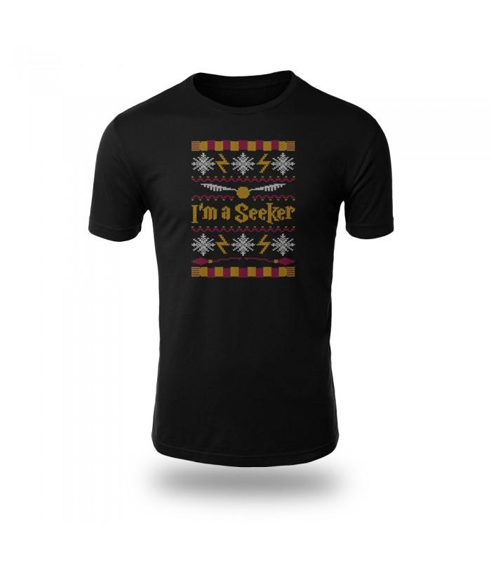 تی شرت I'm Seeker