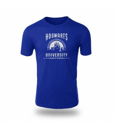 تی شرت Hogwarts University