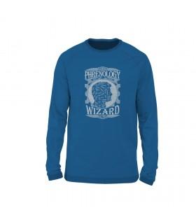سویشرت Phrenology Wizard