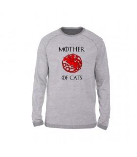 سویشرت Mother of Cats