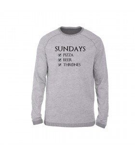 سویشرت Sundays