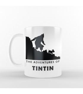 ماگ Tintin
