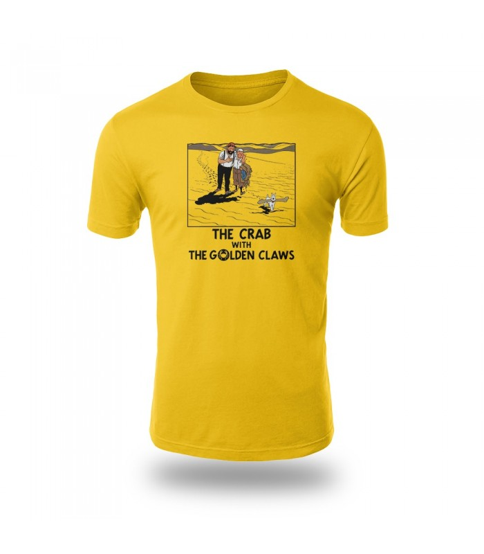 تی شرت Golden Claws