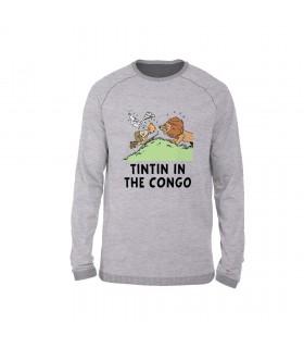 سویشرت Tintin