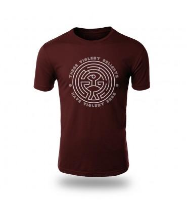 تی شرت شب تاب WestWorld