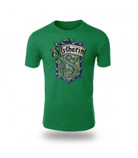 تی شرت Slytherin