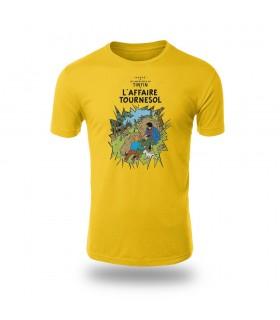 تی شرت ماجراهای تورنسل