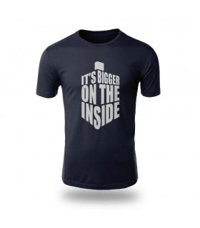 تی شرت تاردیس