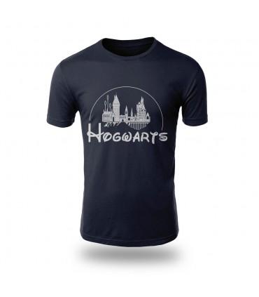 تی شرت هاگوارتز