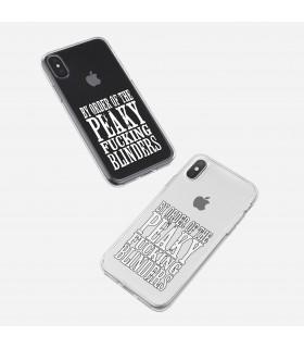 قاب موبایل Peaky Blinders