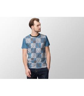 تی شرت ریونکلا