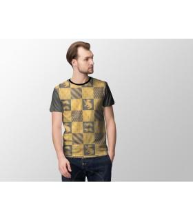 تی شرت هافلپاف