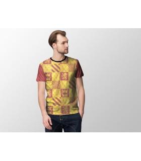 تی شرت گریفندور