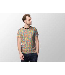 تی شرت لگو