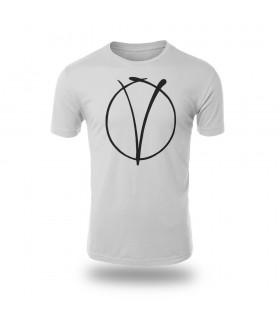 تی شرت V