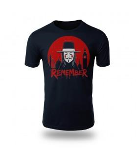 تی شرت Remember