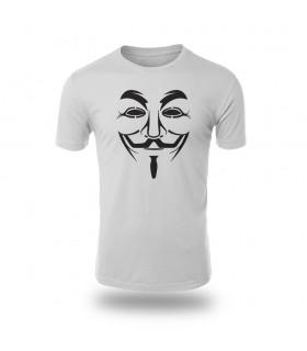 تی شرت Anonymous