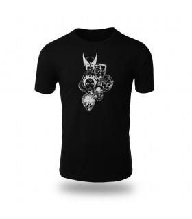تی شرت XMEN