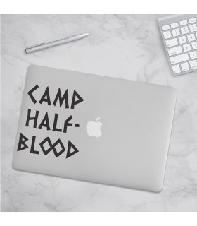 استیکر Camp Half Blood