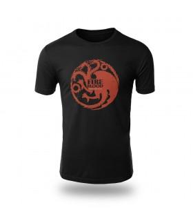 تی شرت تارگارین