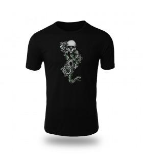 تی شرت Slytherin Snake