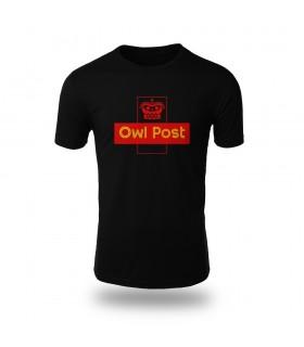 تی شرت Owl Post