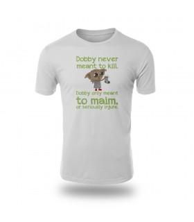 تی شرت Dobby Never Kill