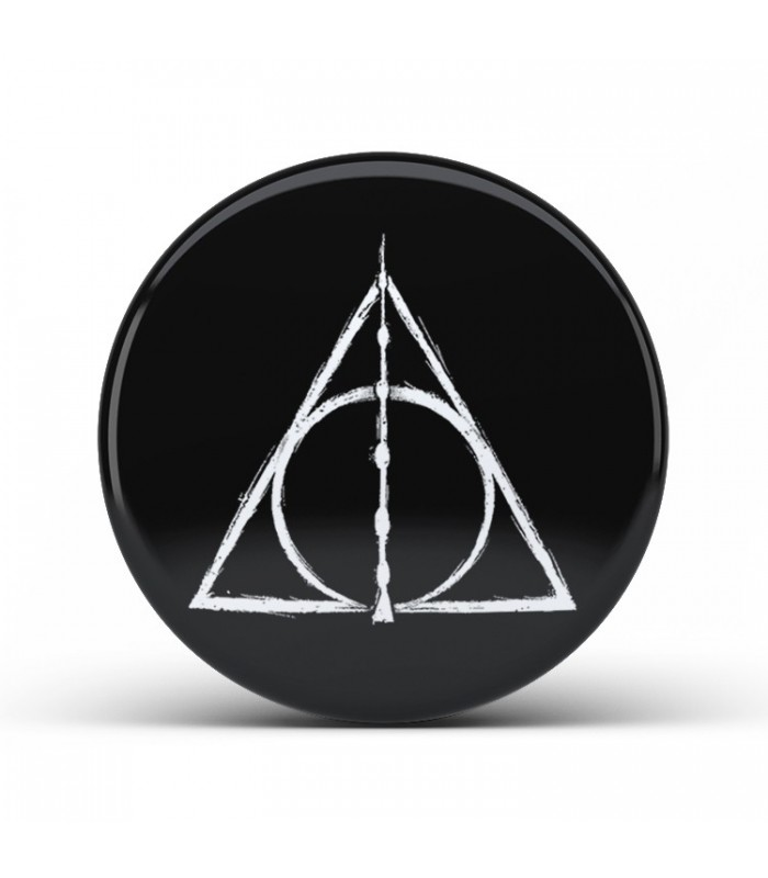 پیکسل Deathly Hallows