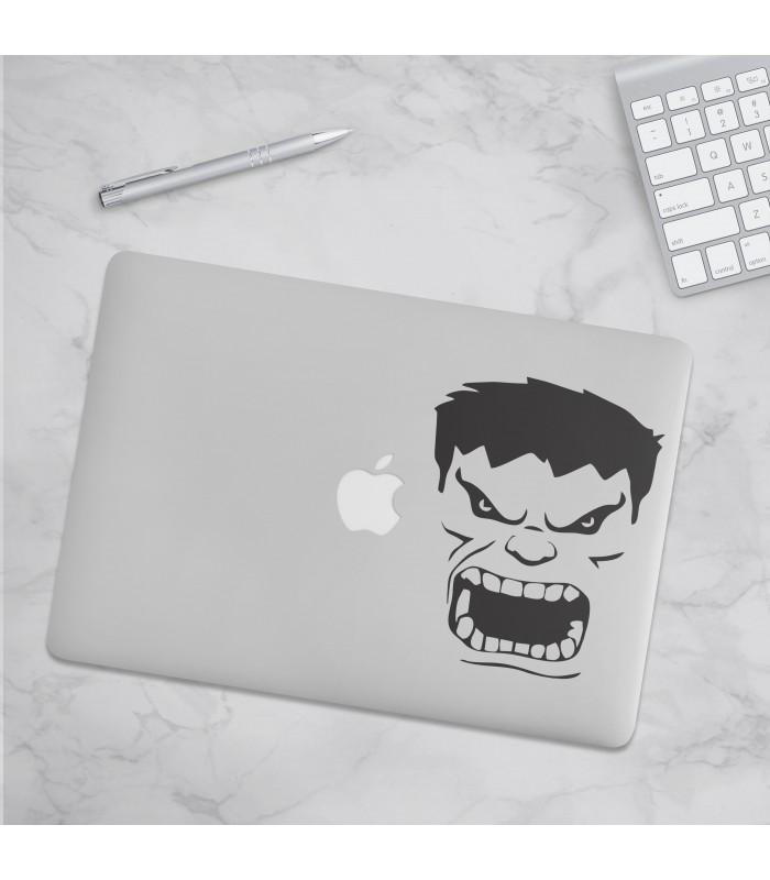 استیکر Hulk - طرح شش
