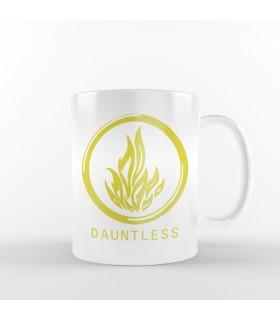 ماگ Dauntless