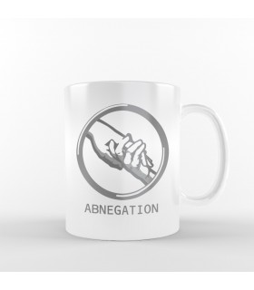 ماگ Abnegation
