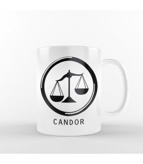 ماگ Candor
