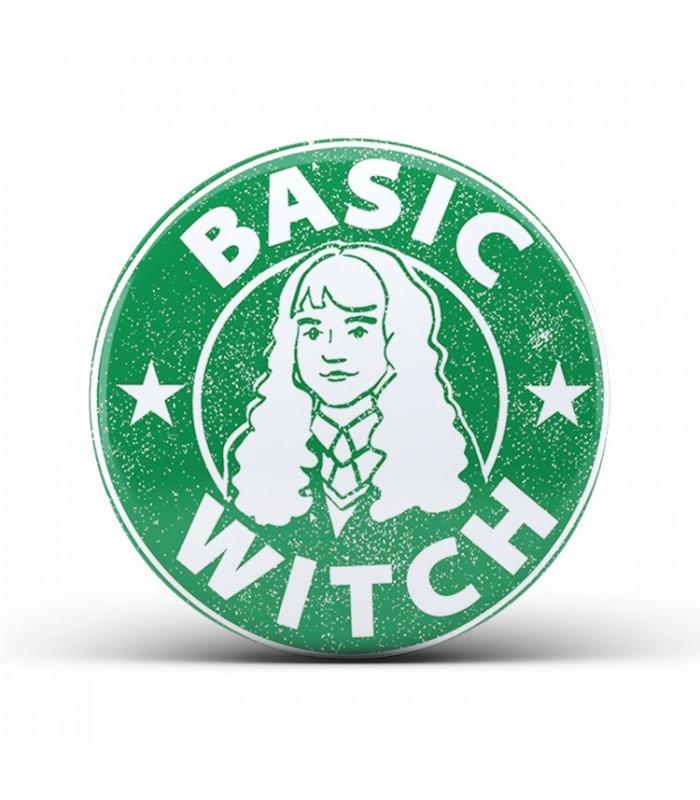 پیکسل Basic Witch
