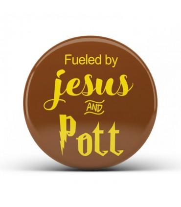 پیکسل Jesus
