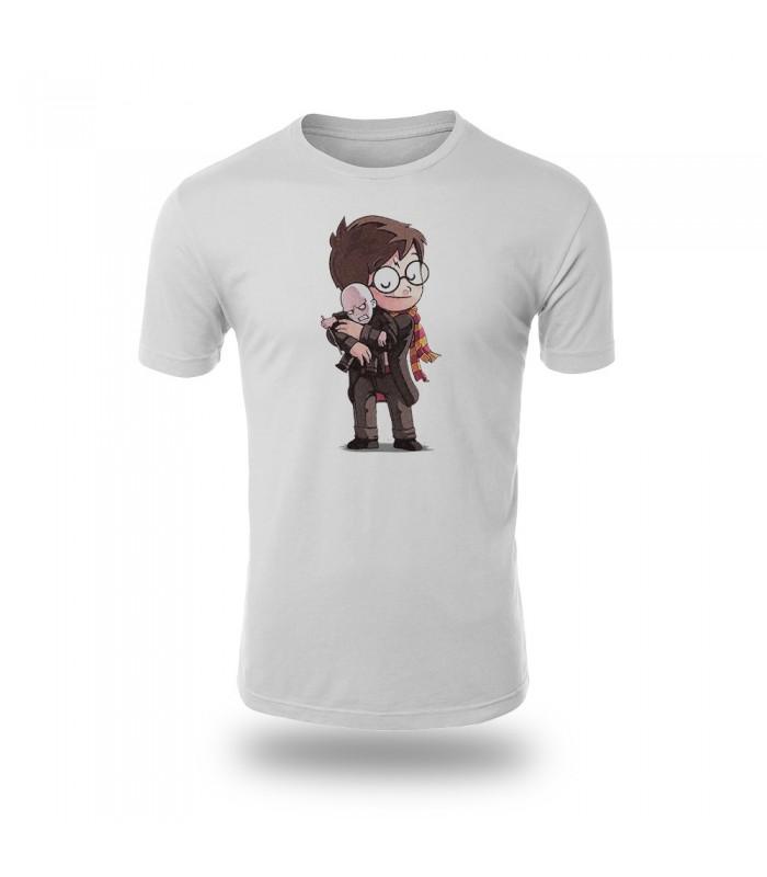 تی شرت Potter