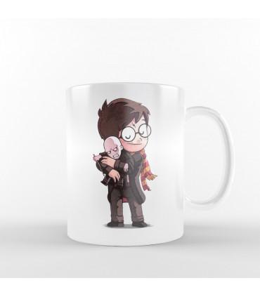 ماگ Potter